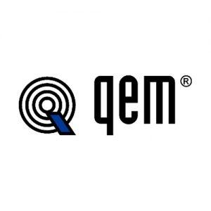 Logo Qem