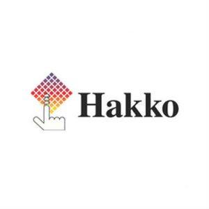 Logo Hakko